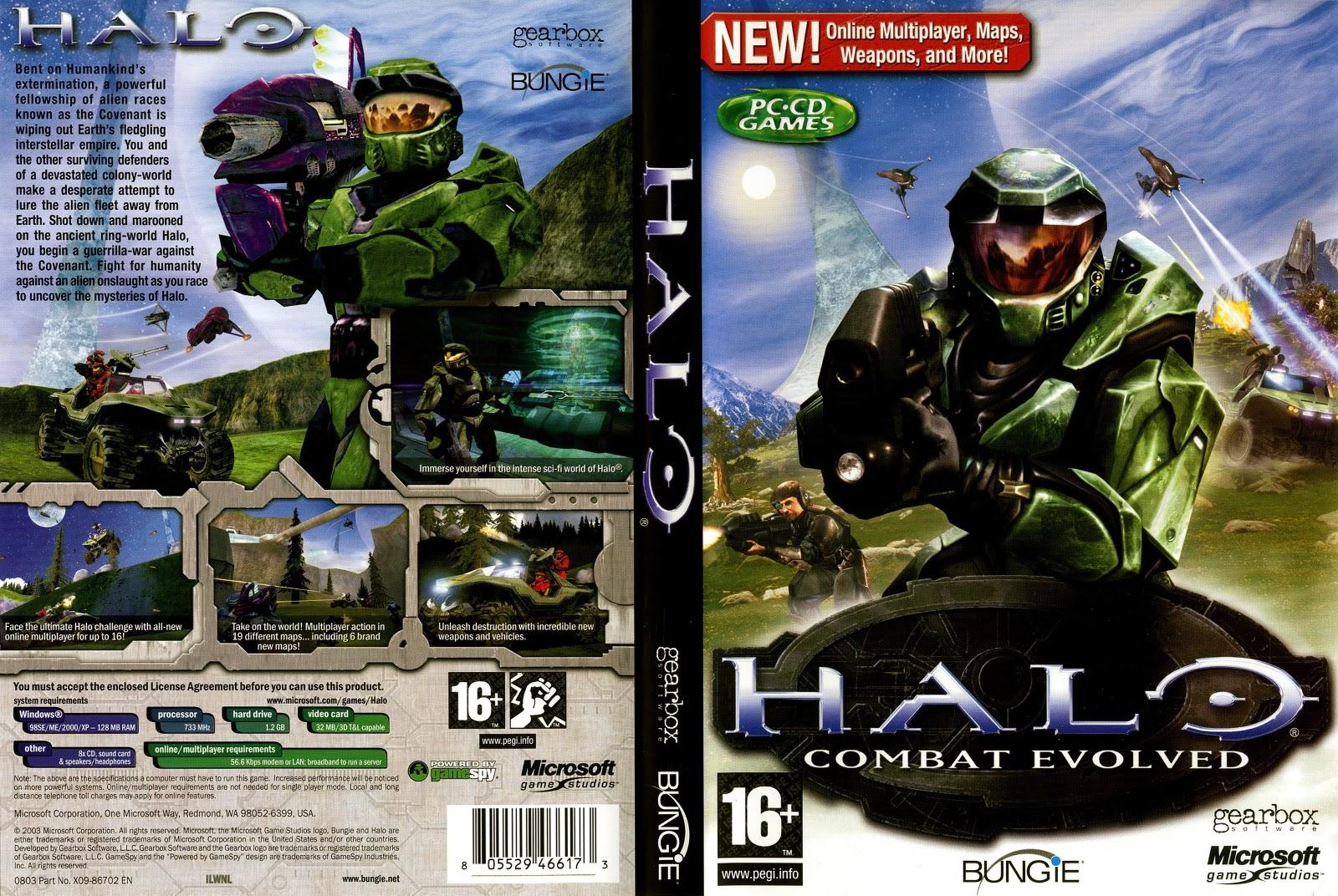 30 сен 2003 Halo/b Combat Evolved/b, NoCD патчи/b,games.